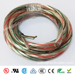 UL20851 Fire Resistant Multi Conductor LSZH Cable
